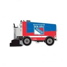 New York Rangers - Zamboni NHL Odznak