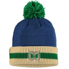 Hartford Whalers - CCM Two Tone NHL Knit Čiapka