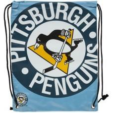 Pittsburgh Penguins - Retro Drawstring NHL Vrecko