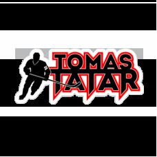 Tomáš Tatar - TOMAS TATAR NHL Nálepka