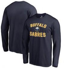 Buffalo Sabres - Victory Arch NHL Tričko s dlhým rukávom