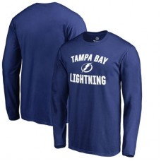 Tampa Bay Lightning - Victory Arch NHL Tričko s dlhým rukávom