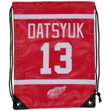 Detroit Red Wings - Pavel Datsyuk Drawstring NHL Vrecko