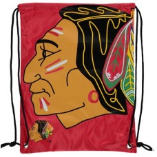 Chicago Blackhawks - Retro Drawstring NHL Vrecko