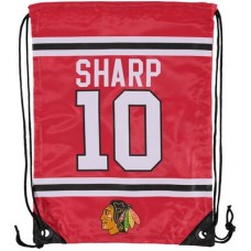 Chicago Blackhawks - Patrick Sharp Drawstring NHL Vrecko
