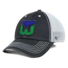 Hartford Whalers - Closer LD NHL Čiapka