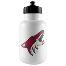Phoenix Coyotes - Logo NHL Fľaša