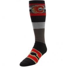 Calgary Flames - Rainbow NHL Ponožky