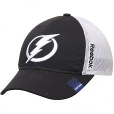 Tampa Bay Lightning - Center Ice Team Mesh Back NHL Čiapka
