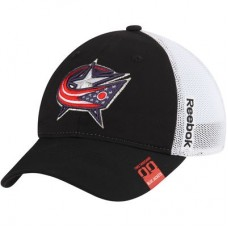 Columbus Blue Jackets - Center Ice Team Mesh Back NHL Čiapka