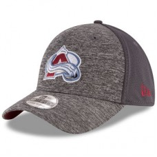 Colorado Avalanche - Shadowed Team 39THIRTY NHL Čiapka