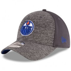 Edmonton Oilers - Shadowed Team 39THIRTY NHL Čiapka