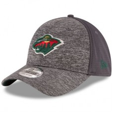 Minnesota Wild - Shadowed Team 39THIRTY NHL Čiapka