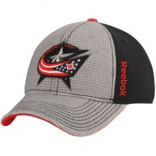 Columbus Blue Jackets - Center Ice Travel & Training Two-Tone NHL Čiapka
