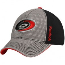 Carolina Hurricanes - Center Ice Travel & Training Two-Tone NHL Čiapka