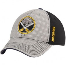 Buffalo Sabres - Center Ice Travel & Training Two-Tone NHL Čiapka
