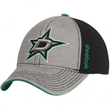 Dallas Stars - Center Ice Travel & Training Two-Tone NHL Čiapka
