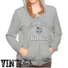 Los Angeles Kings Ženy - Original Retro NHL Mikina s kapucňou