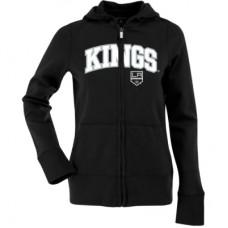 Los Angeles Kings Ženy - Signature Full-Zip DC NHL Mikina s kapucňou