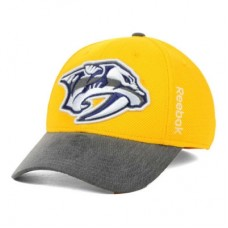 Nashville Predators - 2014 Playoff LD NHL Čiapka