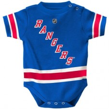 New York Rangers - Hockey Jersey NHL Detské body