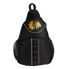 Chicago Blackhawks - B-Line Sling NHL Ruksak