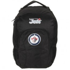 Winnipeg Jets - Draft Day NHL Ruksak