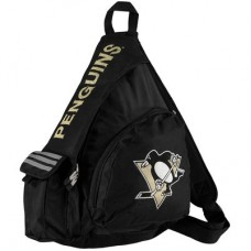 Pittsburgh Penguins - Leadoff Sling NHL Ruksak