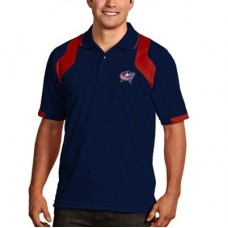 Columbus Blue Jackets - Fusion NHL polo