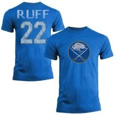 Buffalo Sabres - Lindy Ruff Alumni NHLp Tričko