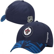 Winnipeg Jets - 2015 Draft NHL Čiapka