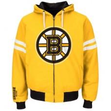Boston Bruins - Legend Obojstranná NHL Bunda