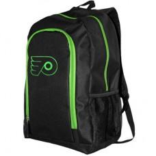 Philadelphia Flyers - Neon Tracker NHL Ruksak