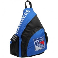 New York Rangers - Leadoff Sling NHL Ruksak