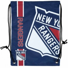 New York Rangers - Big Logo Drawstring NHL Vrecko