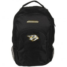Nashville Predators - Draft Day NHL Ruksak