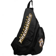 Nashville Predators - Slingback NHL Ruksak
