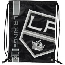 Los Angeles Kings - Big Logo Drawstring NHL Vrecko