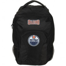Edmonton Oilers - Draft Day NHL Ruksak