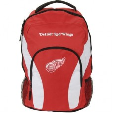Detroit Red Wings - Draft Day NHL Ruksak