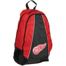 Detroit Red Wings - Adult Core NHL Ruksak