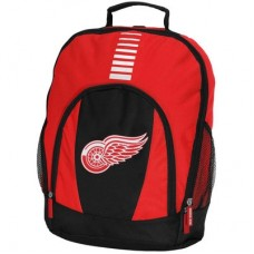 Detroit Red Wings - Prime Time NHL Ruksak