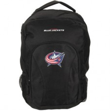 Columbus Blue Jackets - Draft Day NHL Ruksak