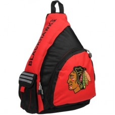 Chicago Blackhawks - Leadoff Sling NHL Ruksak