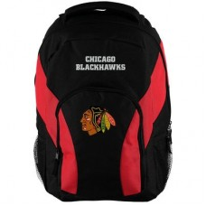 Chicago Blackhawks - Draft Day NHL Ruksak
