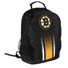 Boston Bruins - Striped Prime Time NHL Ruksak
