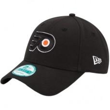 Philadelphia Flyers detská - 9Forty Adjustable V NHL Čiapka