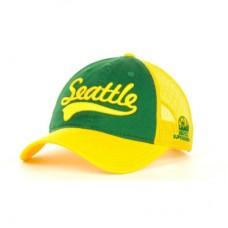 Seattle SuperSonics - Clear Out LD NBA Čiapka