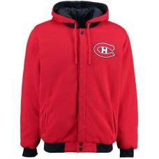 Montreal Canadiens Detská - Reversible NHL Bunda