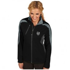 Los Angeles Kings Dámska - Discover Full-Zip NHL Bunda